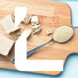 Mauripan kuivahiiva ruokaleipätaikinoihin 10 kg